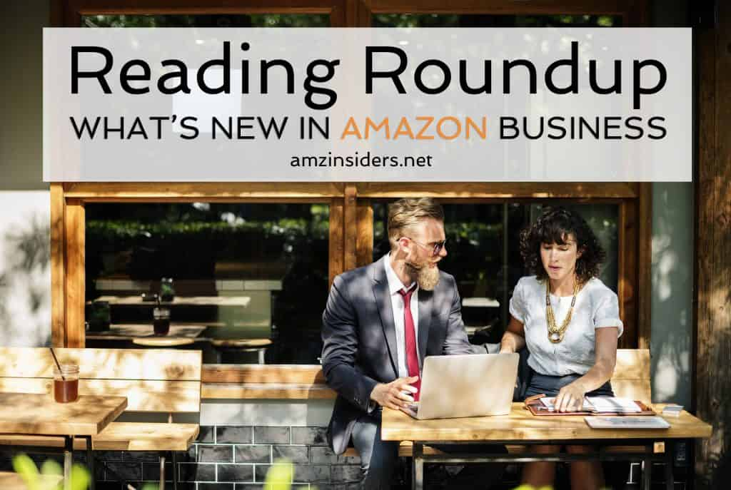 whats new in amazon business