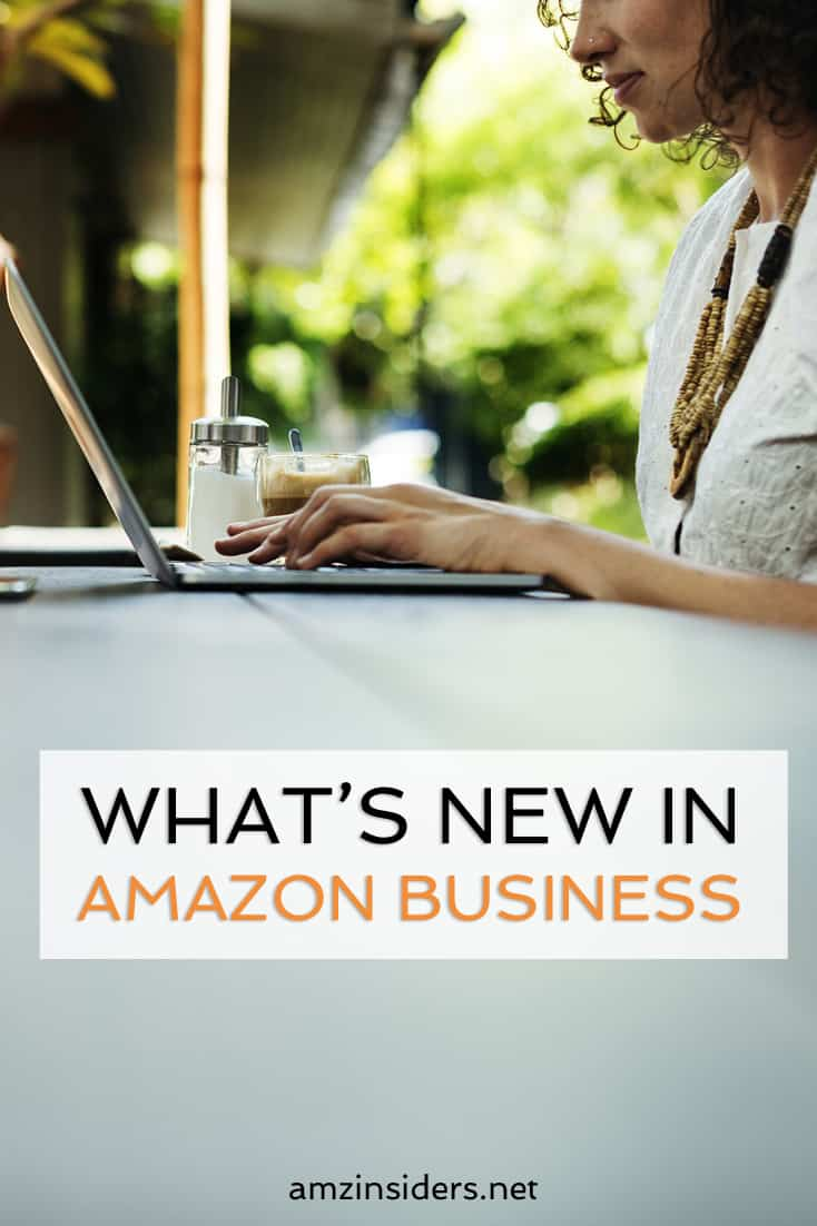 Amazon.com news and resources | How to sell on Amazon | information about becoming an Amazon seller // AMZ Insiders