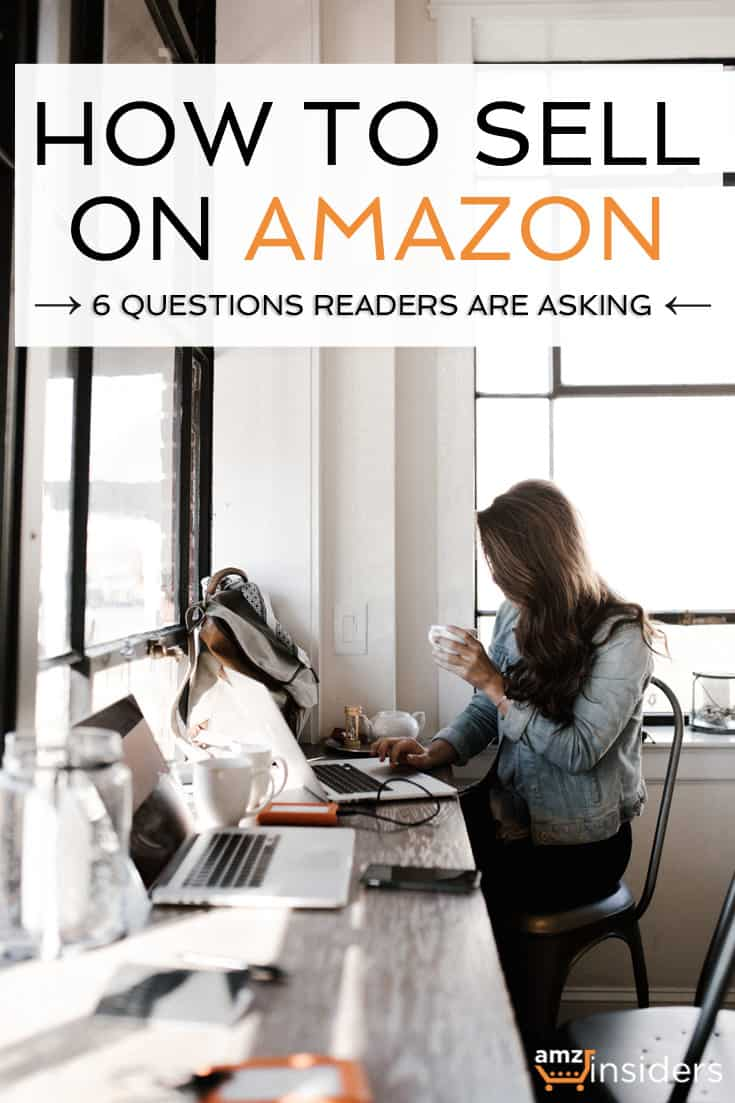 Selling on Amazon | How to build an Amazon e-commerce business | Information about becoming an Amazon seller | Earn money on Amazon FBA | Beginner tips to learn how to sell on Amazon // AMZ Insiders